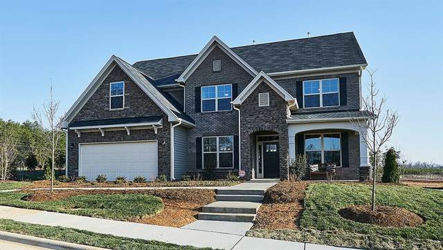 1317 Abington Drive, Mebane, NC 27302 (MLS #106580) :: Nanette & Co.