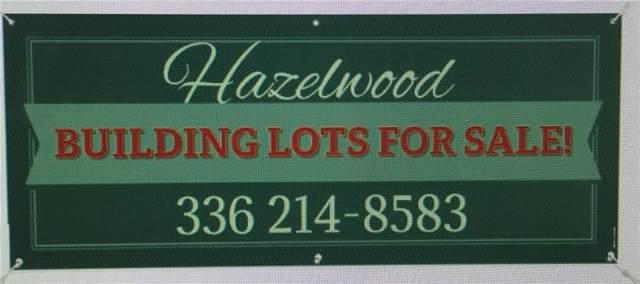 3967 Bellemont Mt Hermon Road, Burlington, NC 27215 (MLS #106641) :: Nanette & Co.