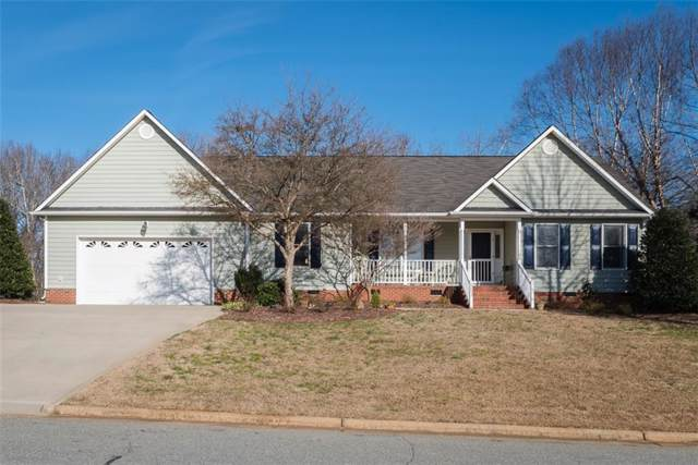 4003 Long Meadow Drive, Mebane, NC 27302 (MLS #106643) :: Nanette & Co.