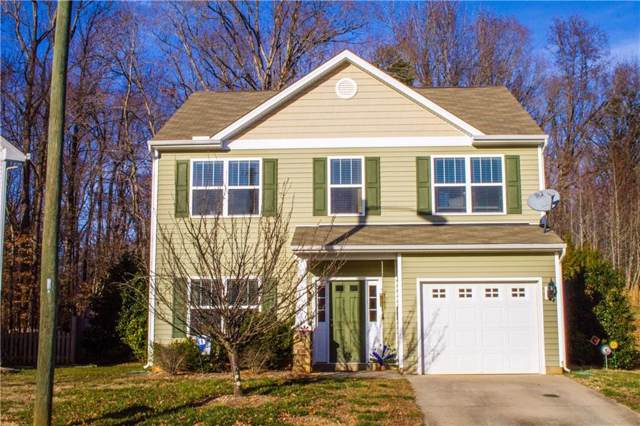 422 Mourning Dove Court, Mebane, NC 27302 (MLS #106650) :: Nanette & Co.