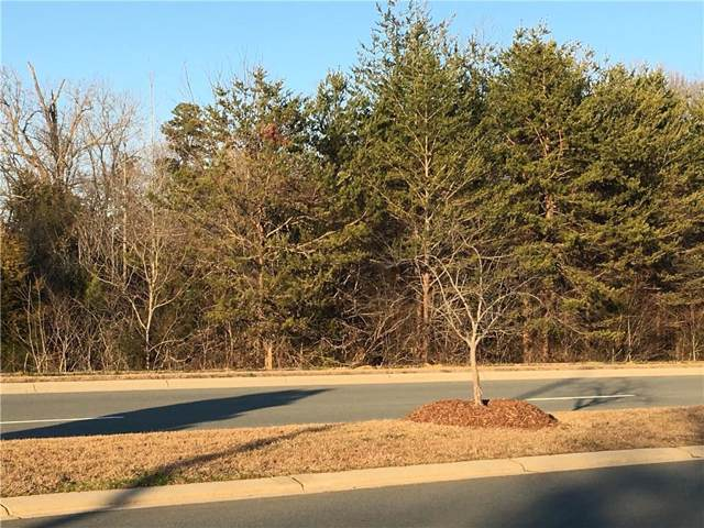 000 Grand Oaks Boulevard, Burlington, NC 27215 (MLS #106683) :: Nanette & Co.
