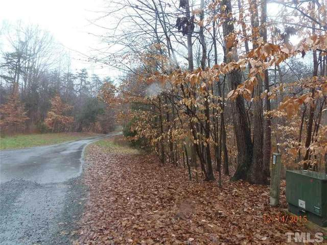 Lot 2 River Ridge Road, Mebane, NC 27302 (MLS #106830) :: Nanette & Co.