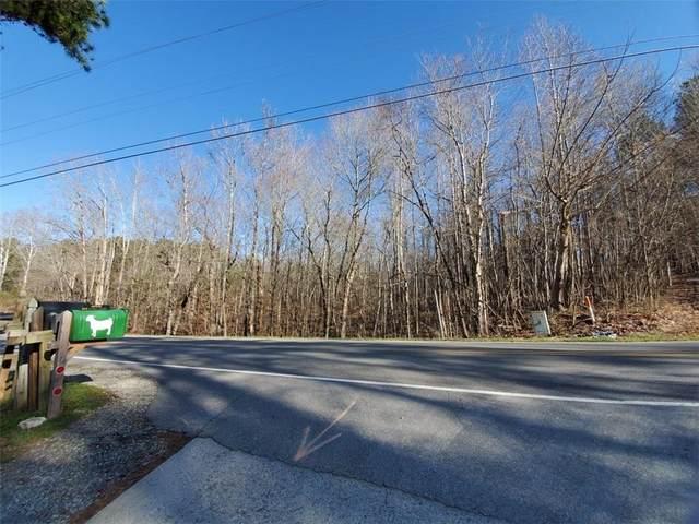 0000 Virgilina Road, Roxboro, NC 27574 (MLS #106931) :: Nanette & Co.