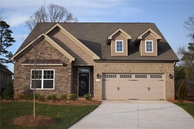 196 Macallan Drive #235, Burlington, NC 27215 (MLS #108141) :: Nanette & Co.