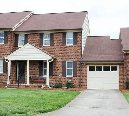 1818 Meadowview Drive, Graham, NC 27253 (MLS #108147) :: Nanette & Co.