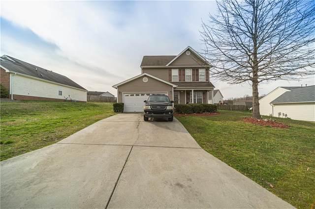 1324 Brightwood Drive, Burlington, NC 27217 (MLS #108165) :: Nanette & Co.