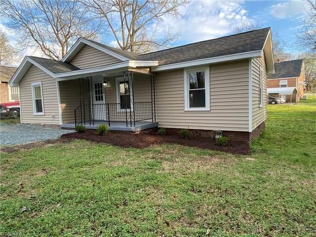 406 Scott Street, Graham, NC 27253 (MLS #108244) :: Nanette & Co.