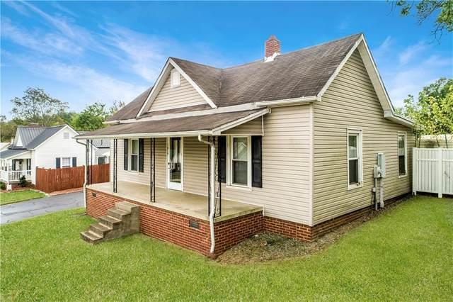 2819 Swepsonville Saxapahaw Road, Graham, NC 27253 (MLS #108251) :: Nanette & Co.
