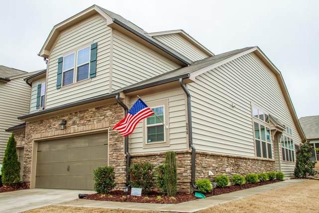 244 Rubrum Drive, Hillsborough, NC 27278 (MLS #108253) :: Nanette & Co.