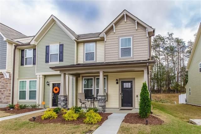 1103 Kenross Drive, Burlington, NC 27215 (MLS #108269) :: Nanette & Co.