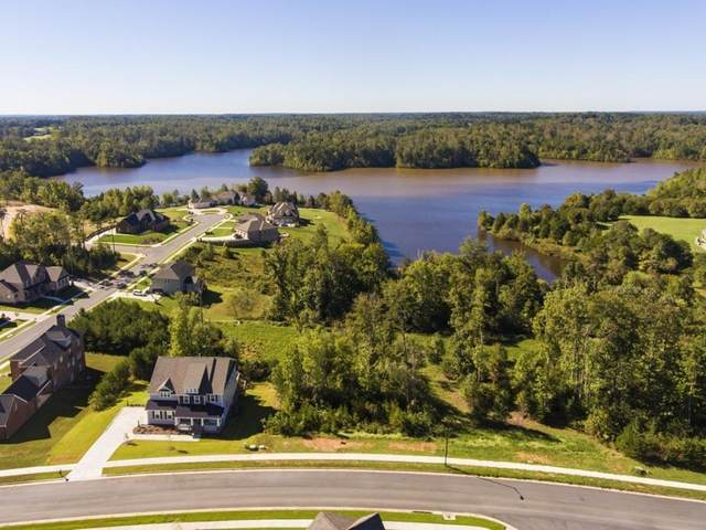 249 Lochmaddy Drive, Burlington, NC 27215 (MLS #108270) :: Nanette & Co.