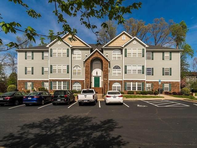 3483 Forestdale Drive 2C, Burlington, NC 27215 (MLS #108271) :: Nanette & Co.