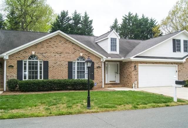 505 Alamance, Burlington, NC 27215 (MLS #108275) :: Nanette & Co.