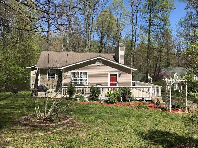 6405 Rolling Acres Drive, Gibsonville, NC 27249 (MLS #108303) :: Nanette & Co.