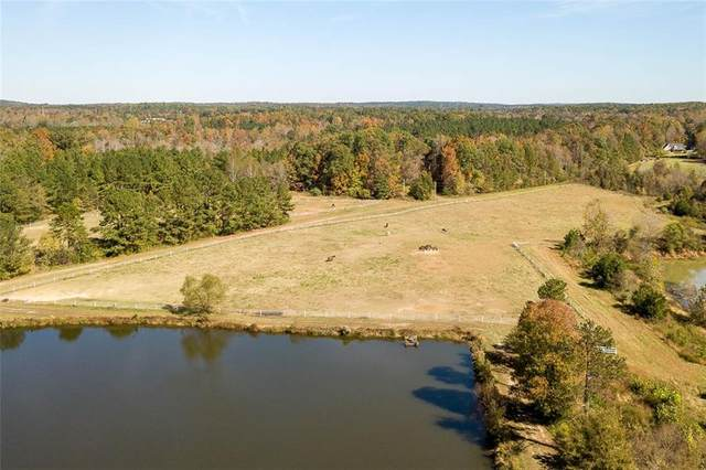 Lot 3 Three Fillies Trail 700 Richmond Rd, Mebane, NC 27302 (#108381) :: The Jim Allen Group