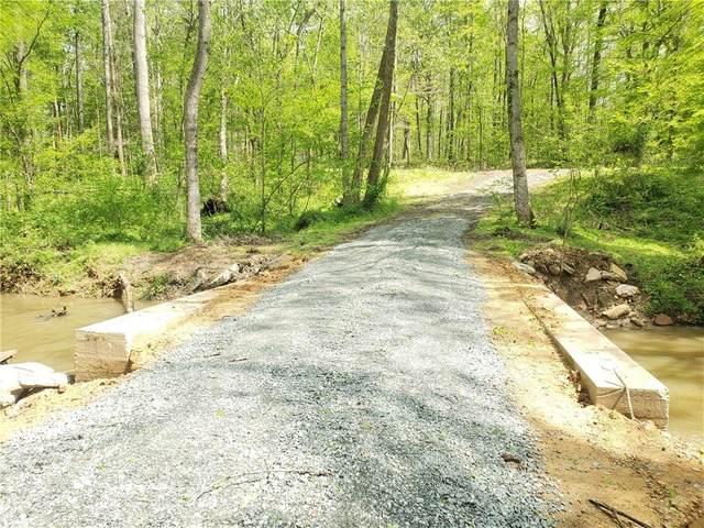 632 Hunters Creek Lane, Snow Camp, NC 27349 (#108438) :: The Jim Allen Group