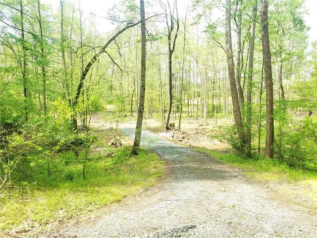 646 Hunters Creek Lane, Snow Camp, NC 27349 (#108439) :: The Jim Allen Group