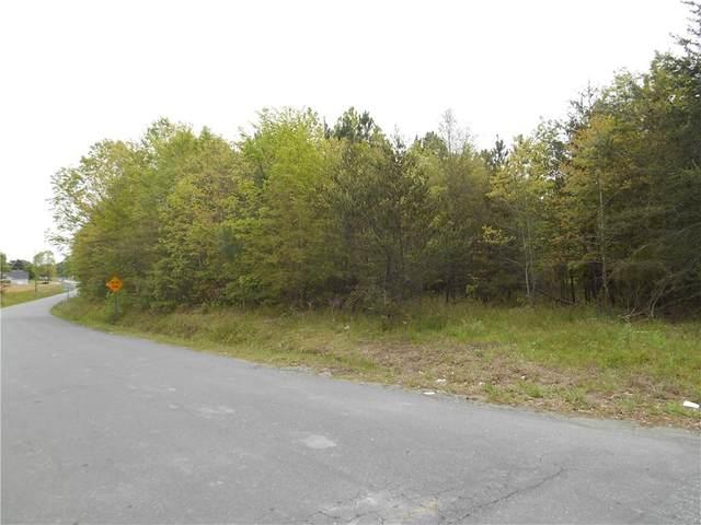 0 Pinnix Road, Burlington, NC 27217 (MLS #108476) :: Nanette & Co.