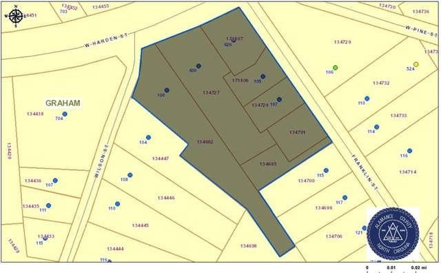 630 W Harden Street, Graham, NC 27253 (MLS #108584) :: Nanette & Co.