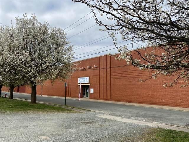 130 Eugene Street, Gibsonville, NC 27249 (#108685) :: The Jim Allen Group