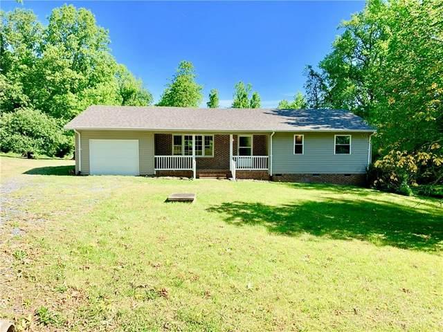 3605 Chippendale Trail, Greensboro, NC 27406 (MLS #108708) :: Nanette & Co.