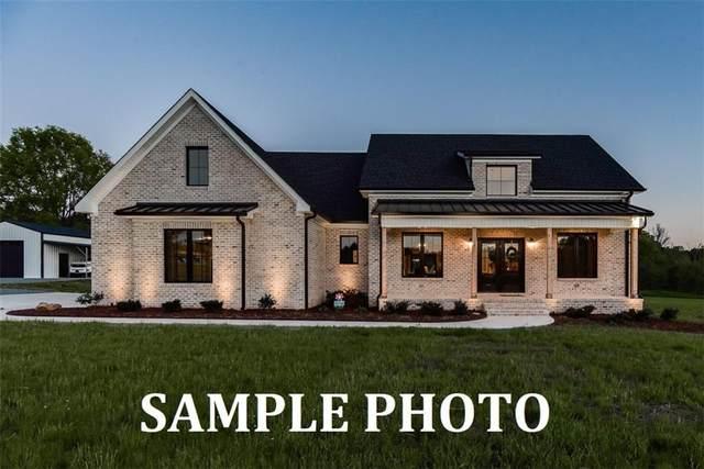 LT 18 Cascade Drive, Burlington, NC 27217 (MLS #108777) :: Nanette & Co.