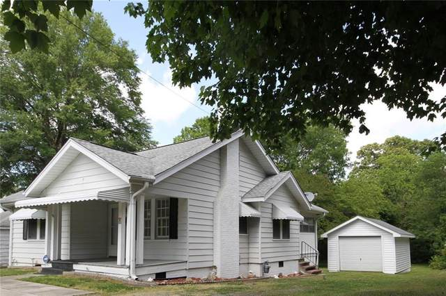 110 S Saint John Street, Burlington, NC 27217 (MLS #108812) :: Nanette & Co.
