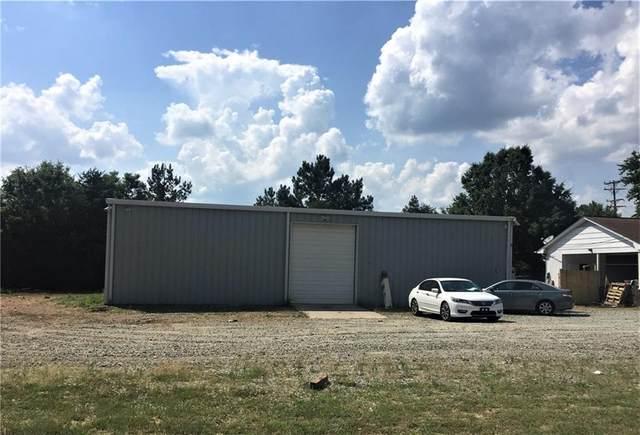 759 Jimmie Kerr Road, Haw River, NC 27258 (MLS #108912) :: Nanette & Co.