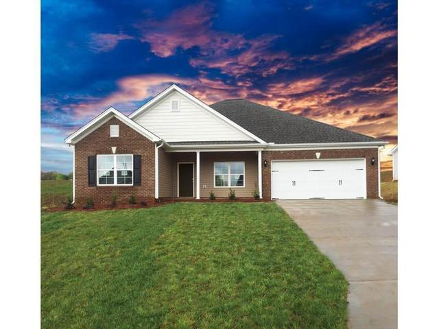 474 Thompson Road #139, Graham, NC 27253 (MLS #108919) :: Nanette & Co.
