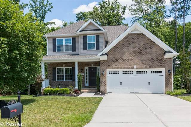 104 Bell Tower Court, Elon, NC 27244 (MLS #108963) :: Elevation Realty