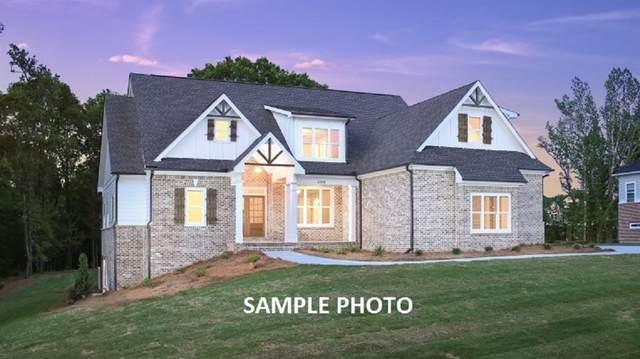 LT 14 Cascade Drive, Burlington, NC 27217 (MLS #108982) :: Nanette & Co.