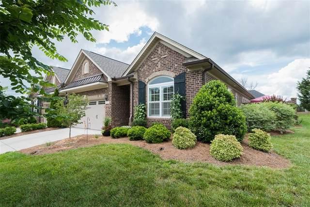 624 Whisper Ridge Drive, Graham, NC 27253 (MLS #108998) :: Elevation Realty