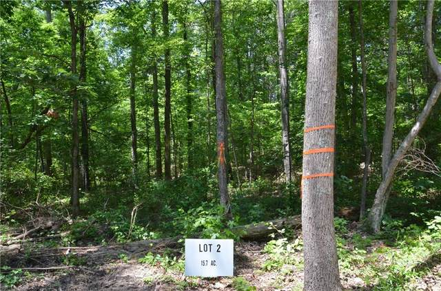 Lot 2 Indian Camp Road, Burlington, NC 27217 (MLS #109020) :: Elevation Realty