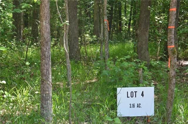 0 Pleasant Brook Way, Burlington, NC 27217 (MLS #109023) :: Elevation Realty