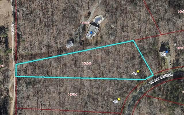 131 Shadow Ridge Drive, Graham, NC 27253 (MLS #109064) :: Nanette & Co.