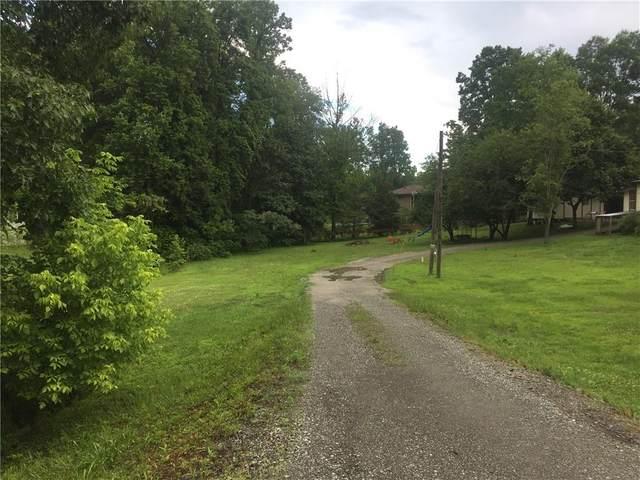 0 St Regis Drive, Burlington, NC 27217 (MLS #109075) :: Nanette & Co.