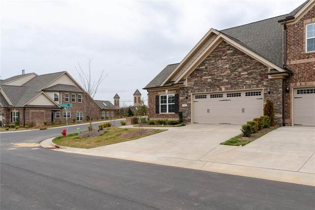 1169 Talisker Way, Burlington, NC 27215 (MLS #109093) :: Nanette & Co.
