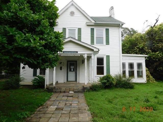 315 N Maple Street, Graham, NC 27253 (MLS #109116) :: Elevation Realty