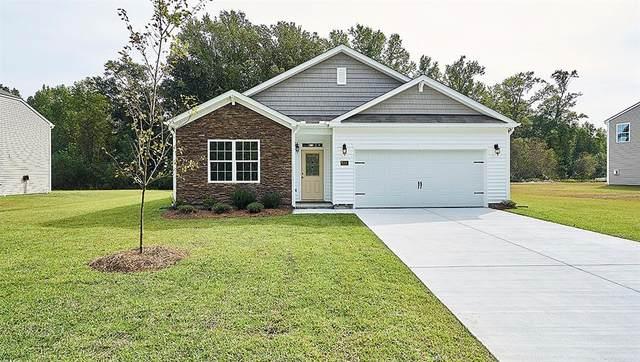 1306 Lansdowne Drive, Mebane, NC 27302 (MLS #109123) :: Nanette & Co.