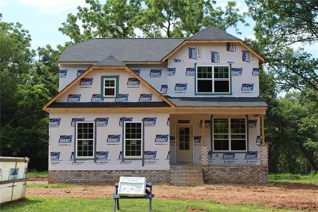 1680 Gerringer Mill Road Lot 64, Burlington, NC 27217 (MLS #109193) :: Elevation Realty