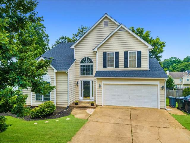 1325 Beaufort Drive, Graham, NC 27253 (MLS #109207) :: Nanette & Co.