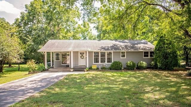 709 Brookgreen Terrace, Graham, NC 27253 (MLS #109223) :: Nanette & Co.