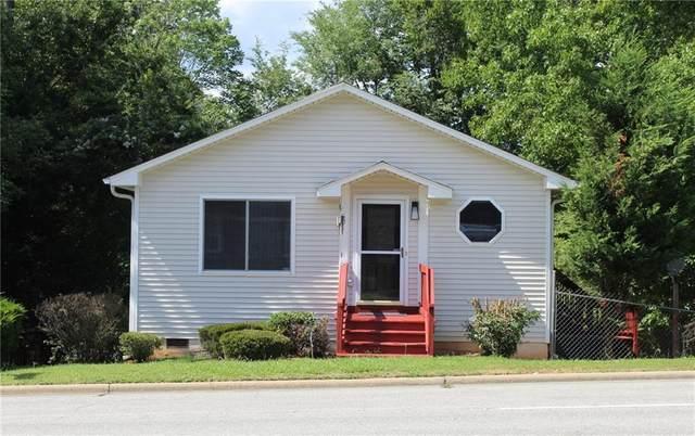 514 W Vandalia Road, Greensboro, NC 27406 (MLS #109272) :: Nanette & Co.