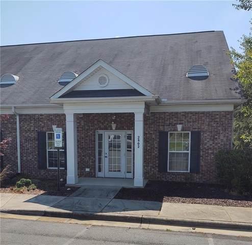2802 Eric Lane, Burlington, NC 27215 (MLS #109292) :: Nanette & Co.