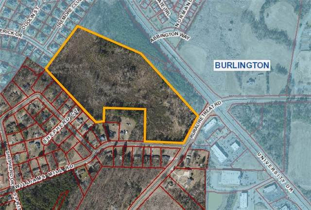 3949 Rural Retreat Road, Burlington, NC 27215 (#109395) :: The Jim Allen Group