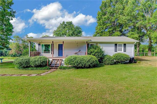 6660 Osceola-Ossippee Drive, Elon, NC 27244 (MLS #109467) :: Witherspoon Realty