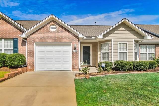 1422 Normandy Drive, Burlington, NC 27215 (MLS #109485) :: Nanette & Co.