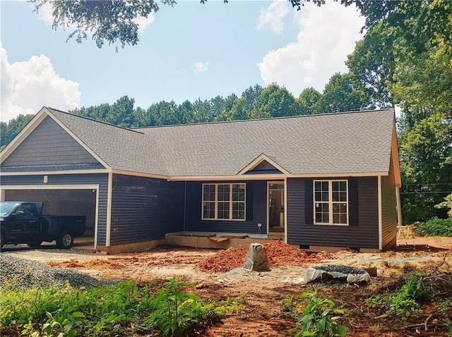 1015 Arthur Drive, Graham, NC 27253 (MLS #109533) :: Elevation Realty
