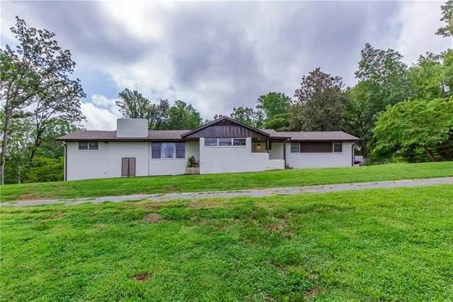 3116 Pond Road, Burlington, NC 27215 (MLS #109564) :: Nanette & Co.