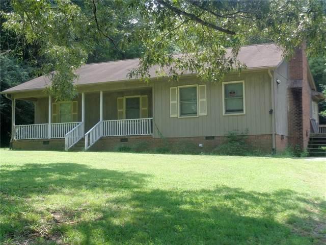 955 Lyndon Lane, Haw River, NC 27258 (MLS #109567) :: Nanette & Co.